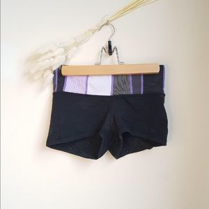 💕3 for $25💕 Lulu Lemon Spandex shorts